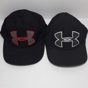 Under Armour Youth Hats (2)